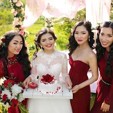 Wedding photographer Anastasiya Agafonova (Nens). Photo of 03.08.2015