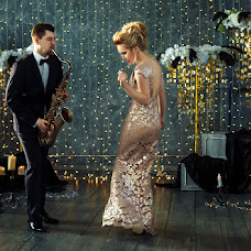 Wedding photographer Aleksandr Kuznecov (AlexMay). Photo of 29.01.2017