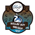 Calusa Rollin' Out