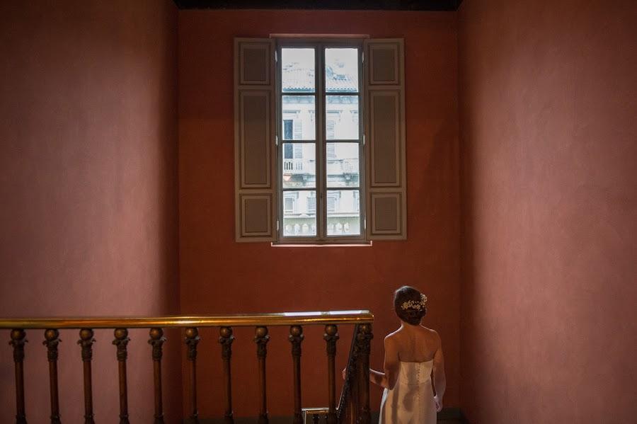 Wedding photographer Veronica Onofri (veronicaonofri). Photo of 05.12.2016