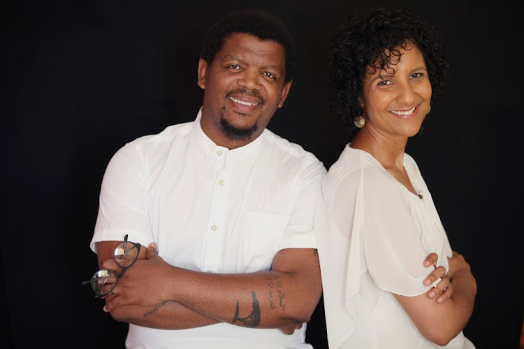 Lukhanyo and Abigail Calata will launch their new book, 'My Father Died for This', at the Karoo Writers Festival in Cradock