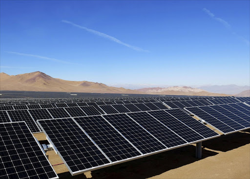 Solar photovoltaic and wind to play bigger part in new energy plan