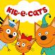 Kid-E-Catsピクニック: 猫のゲームと子供 ゲーム! 教育可愛いゲーム! For baby!