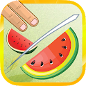 疯狂切水果 icon