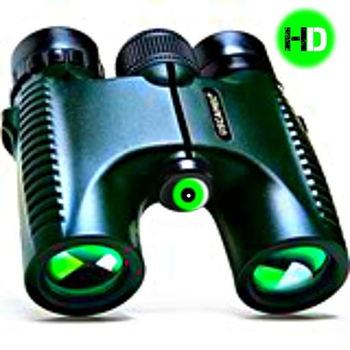 HD Binoculars 2017