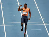 Opschudding op Inspiration Games: Lyles verpulvert wereldrecord Usain Bolt maar loopt 15 meter te weinig