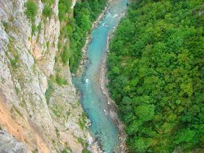 Photo: Rzeka Tara - Czarnogóra