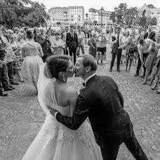 Wedding photographer Robert Zielinski (yanntorn). Photo of 11.05.2018