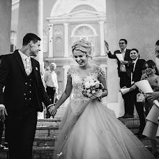 Wedding photographer Olga Shok (olgashok). Photo of 18.01.2019