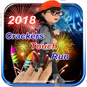 Crackers Touch 2018 Run icon