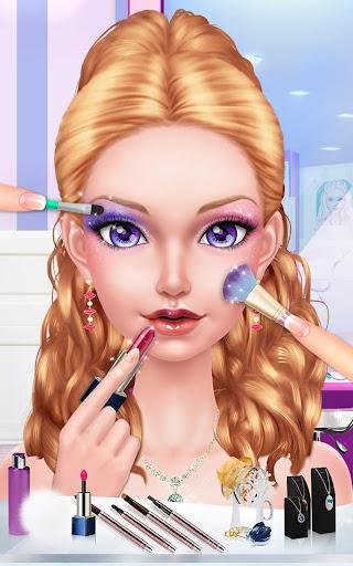 Prom Queen Hair Stylist Salon 1.7 screenshots 12