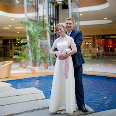 Wedding photographer Sergey Kornev (Grey). Photo of 20.12.2015