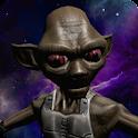 Alien Warfare: 3D Invasion Sim icon