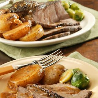 Boneless Beef Shoulder Roast Recipes.