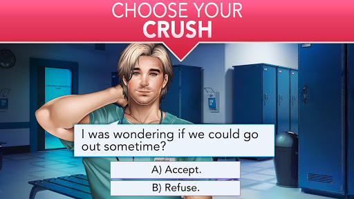Is it Love? Blue Swan Hospital - Choose your story 1.2.183 app download 16