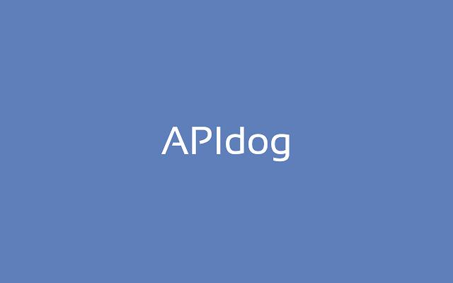 APIdog Plus chrome extension