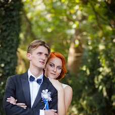 Wedding photographer Sergey Zaporozhec (zaporozhecserg). Photo of 13.02.2016