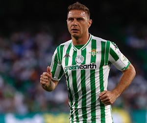 🎥 Liga : L'inoxydable Joaquin claque un triplé record, Getafe s'impose à l'extérieur