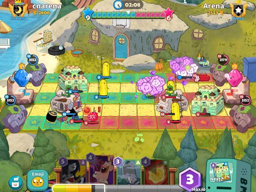 Cartoon Network Arena 1.3.0 androidappsheaven.com 16