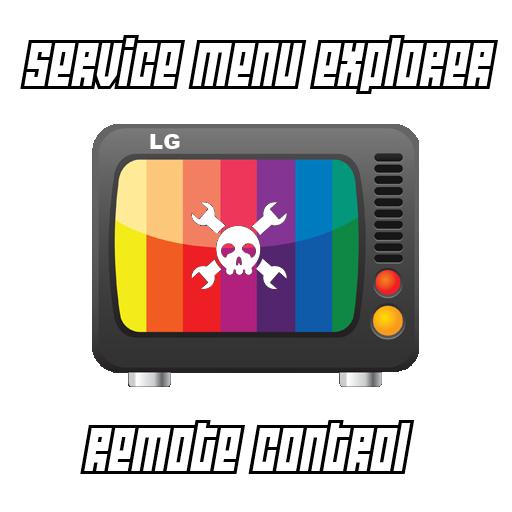 Service Menu Explorer for LG TV PRO - Apps on Google Play