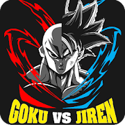 Ultra  Goku Saiyan Tournament APK