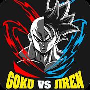 Ultra  Goku Saiyan Tournament APK