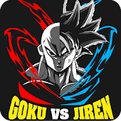 Ultra  Goku Saiyan Tournament