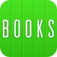Naver Books icon