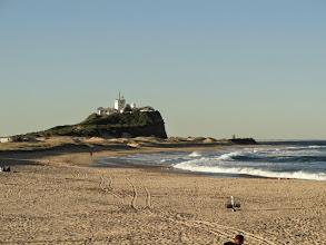 Photo: Nobby Beach - Newcastle