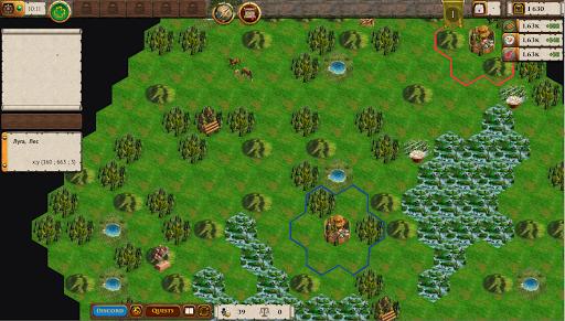 Your civilization, Team strategy 1.13.130 screenshots 8