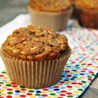 Low Fat Low Carb Banana Muffins Recipes.