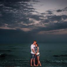 Wedding photographer Aleksandr Talancev (alekt). Photo of 02.08.2016