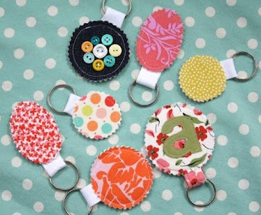 125+ Used Cloth Craft Ideas - náhled