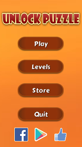 android Unlock Puzzle Screenshot 0