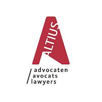 VRG Onze partners ALTIUS
