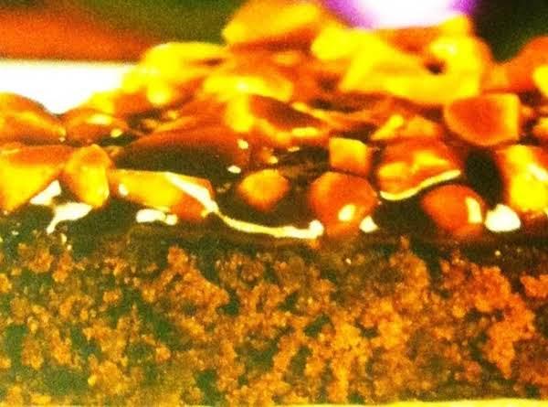 Fudge Torte