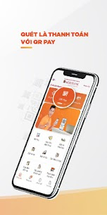 Agribank E-Mobile Banking 3
