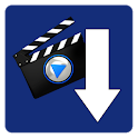 Video Downloader for Facebook 2019 icon