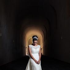 Fotografo di matrimoni Jorge Pastrana (jorgepastrana). Foto del 26.06.2014