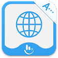 TouchPal Bulgarian Keyboard icon