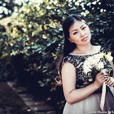 Wedding photographer Denis Manov (DenisManov). Photo of 12.08.2016