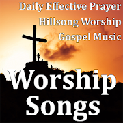 Worship Songs ( Hillsong Worship & Gospel Music )