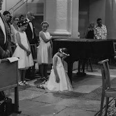 Wedding photographer Elena Uspenskaya (wwoostudio). Photo of 27.10.2017