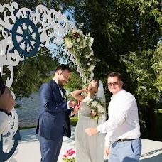 Wedding photographer Mariya Fedorova (Njaka). Photo of 13.09.2017
