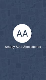 Tải Ambey Auto Accessories APK