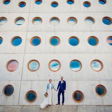 Wedding photographer Jan Andrassi (andrassi). Photo of 23.09.2018