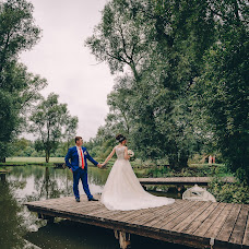 Wedding photographer Yuliya Malneva (Malneva). Photo of 20.12.2017