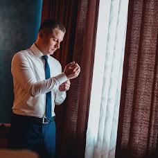 Wedding photographer Lev Solomatin (photolion). Photo of 23.11.2017