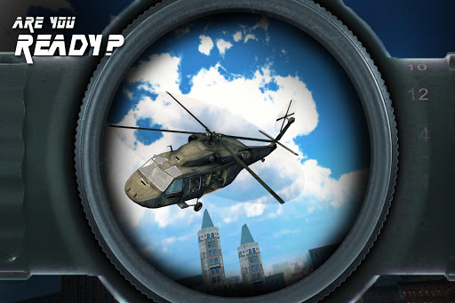 Sniper Ops 3D - Shooting Game filehippodl screenshot 12