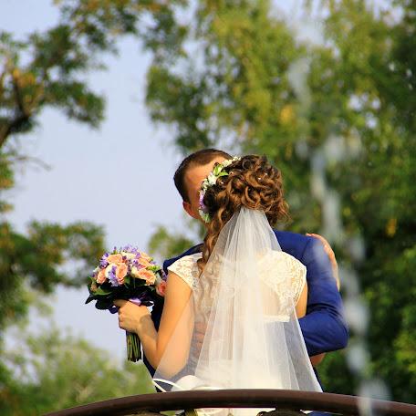 Wedding photographer Galina Martynova (GalinaMartynova). Photo of 06.10.2015